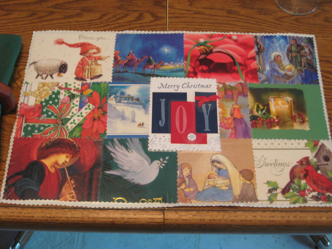 What Do You Do With Old Greeting Cards? - Professional Organizer ...